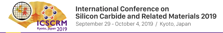 Meet us at ICSCRM 2019 in Kyoto, Japan Sept. 29 to Oct. 4!